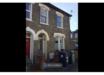 Thumbnail 2 bed terraced house to rent in Kneller Road, London