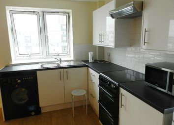 Thumbnail 4 bedroom flat to rent in Charlotte Despard Avenue, London