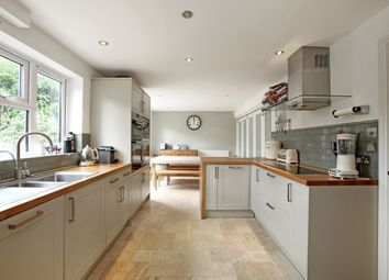 Thumbnail 4 bedroom detached house to rent in Coldharbour Close, Henley-On-Thames
