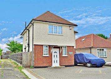 Thumbnail 3 bedroom detached house for sale in The Glade, Shirley, Croydon, Surrey