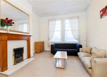 Thumbnail 1 bed flat to rent in Palliser Road, London