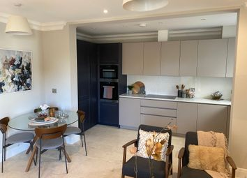 Thumbnail 2 bed flat for sale in The Crescent, Station Road, Woldingham, Caterham