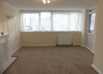 Thumbnail 3 bed flat to rent in Orchard Lane, Southampton