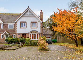 4 bed end terrace house for sale in Larkfield, Ewhurst GU6