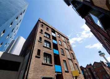 1 bed flat for sale in Preston Street, Liverpool, Merseyside L1