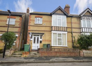 Thumbnail 2 bed flat for sale in Mayfield Road, East Cowes