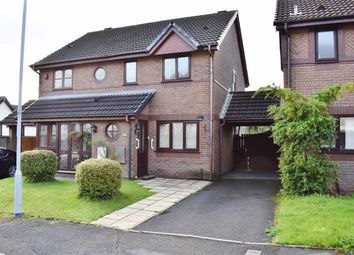 2 bed semi-detached house for sale in Carmarthen Road, Cwmdu, Swansea SA5