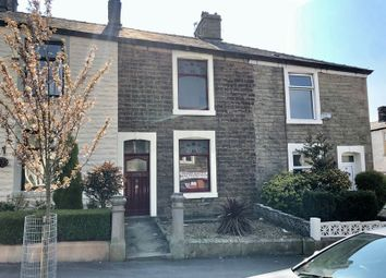 Thumbnail 3 bed terraced house for sale in Avenue Parade, Accrington