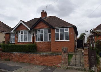 Thumbnail 2 bed bungalow to rent in Ennerdale Road, Northampton