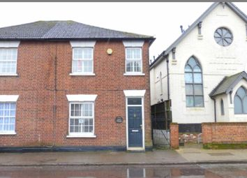 Thumbnail 3 bed detached house for sale in High Street, Elstree, Borehamwood