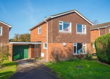 Thumbnail 4 bed detached house for sale in Millers Turn, Chinnor