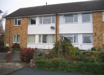 Thumbnail 2 bed flat to rent in 17 Angela Close, Hampton Dene, Herefird