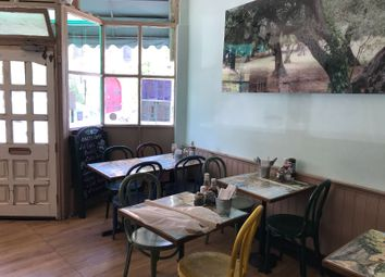 Thumbnail Restaurant/cafe for sale in Mattock Lane, London