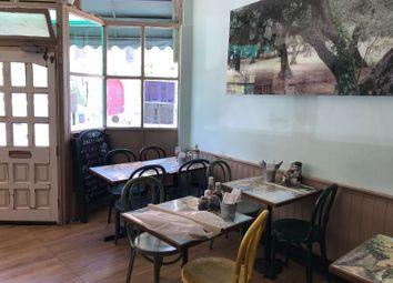 Thumbnail Restaurant/cafe for sale in Mattock Lane, London