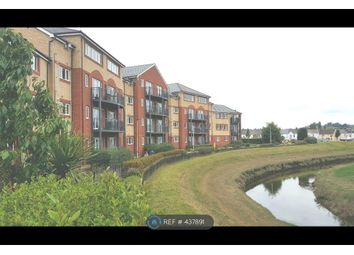 Thumbnail 2 bed flat to rent in Mills Way, Barnstaple