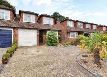 Thumbnail 3 bed semi-detached house for sale in Tollgate Avenue, Redhill