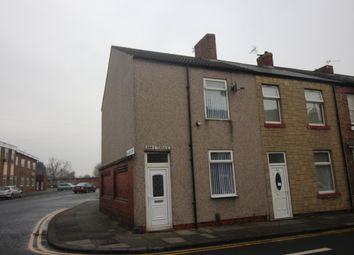 Thumbnail 2 bed end terrace house to rent in Anns Terrace, Darlington