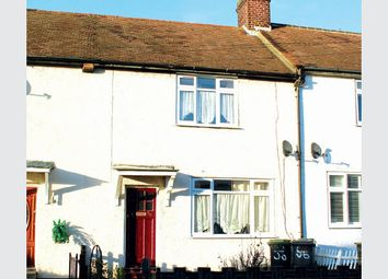 Thumbnail 3 bed terraced house for sale in Waite Davies Road, London