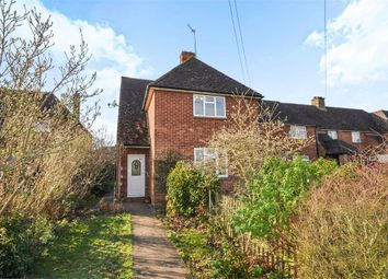Thumbnail 2 bed maisonette for sale in Leachcroft, Chalfont St Peter, Gerrards Cross, Buckinghamshire