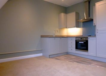 Thumbnail 1 bedroom flat to rent in Chestnut Mews, Friars Street, Sudbury
