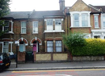Thumbnail 2 bed terraced house for sale in 188 - 190 Francis Road, London