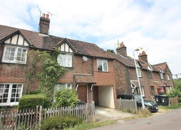 Thumbnail 4 bed semi-detached house to rent in Water Lane, Stansted, Essex