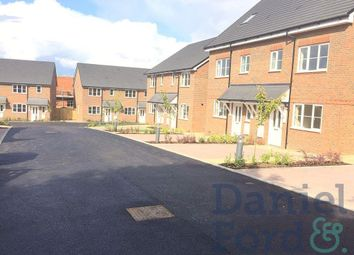 Thumbnail 3 bed property to rent in Sackville Road, Luton