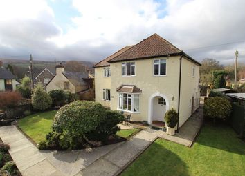 Thumbnail 4 bedroom detached house for sale in Llanfrynach, Brecon