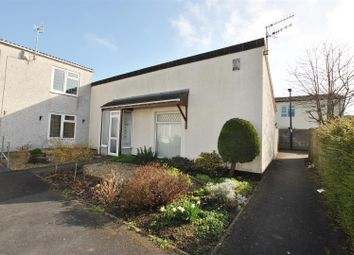 Thumbnail 2 bedroom semi-detached bungalow for sale in Exton Close, Whitchurch, Bristol