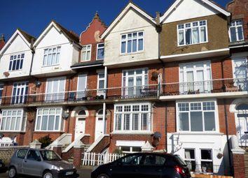 Thumbnail 3 bedroom maisonette for sale in South Terrace, Littlehampton