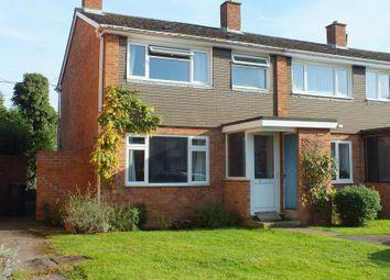 Thumbnail 3 bed terraced house for sale in Bartholomew Avenue, Yarnton, Kidlington