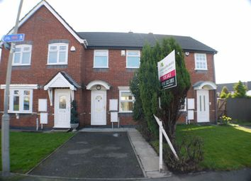 Thumbnail 2 bedroom terraced house for sale in Colin Drive, Liverpool