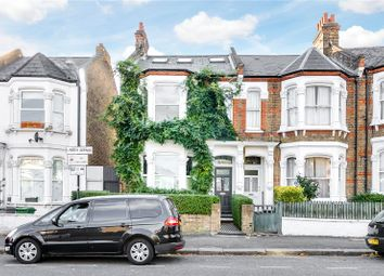 Thumbnail 5 bed property for sale in Linden Avenue, London