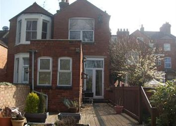 Thumbnail 1 bed flat for sale in Tenanted Flat, Colwyn Road, Long Lease