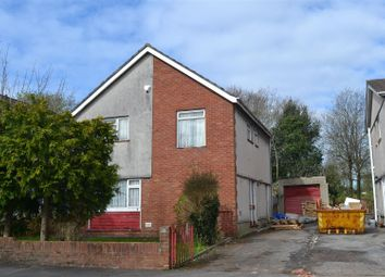 Thumbnail 3 bed detached house for sale in Charles Court, Gorseinon, Swansea