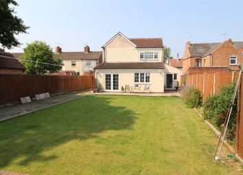 Thumbnail 3 bed detached house for sale in Netherton Road, Worksop