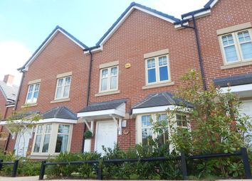 Thumbnail 2 bed terraced house for sale in West Heath Road, Northfield, Birmingham