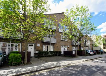 Thumbnail 1 bed flat to rent in Barnabas Road, London