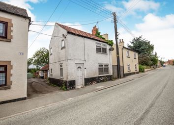 Thumbnail 2 bed detached house for sale in High Street, Marton, Gainsborough