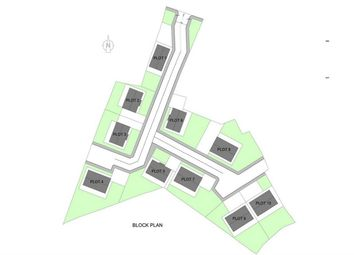 Thumbnail Land for sale in Rosevear Road, Bugle, Cornwall