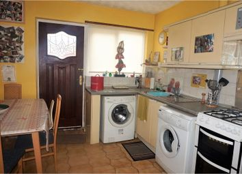 Thumbnail 2 bed terraced house for sale in Honey Hall Road, Liverpool