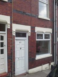 Thumbnail 2 bedroom terraced house to rent in Whitmore Street, Stoke-On-Trent