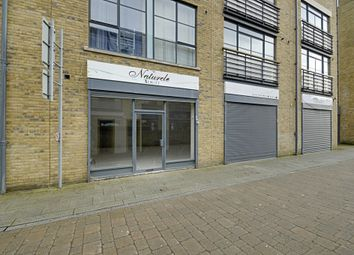 Thumbnail Retail premises to let in Ferry Quays, Ferry Lane, Brentford