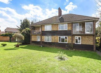 Thumbnail 2 bed maisonette for sale in Betley Court, Walton-On-Thames