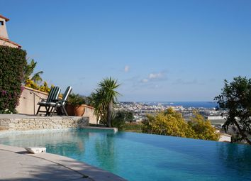 Thumbnail 5 bed detached house for sale in Avenue l´Esterel, Mandelieu, Alpes-Maritimes, Provence-Alpes-Côte D'azur, France