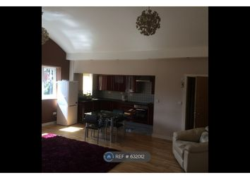 Thumbnail 1 bed flat to rent in South Yorkshire, South Yorkshire