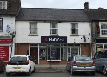 Thumbnail Retail premises for sale in 37, High Street, Wootton Bassett, Swindon, Wiltshire, UK