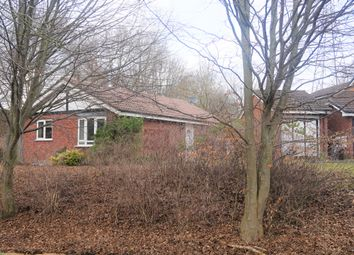 Thumbnail 2 bed bungalow for sale in Ashbrook Avenue, Sutton Weaver, Runcorn