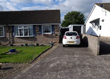 Thumbnail 2 bed semi-detached bungalow to rent in Heol Sirhwi, Barry, Vale Of Glamorgan