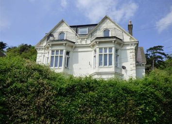 Thumbnail 3 bed flat to rent in South Road, Weston-Super-Mare